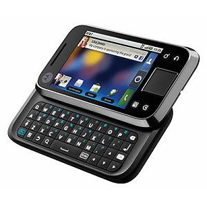 Post Thumbnail of 99ドル スライド式キーボード搭載 Motorola Flipside