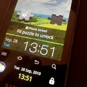 Post Thumbnail of サブディスプレイ ティッカー機能搭載 Samsung Continuum