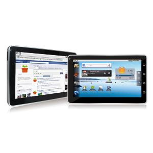 Post Thumbnail of 3G対応 SIMロックフリー 7インチタブレット Camangi FM600