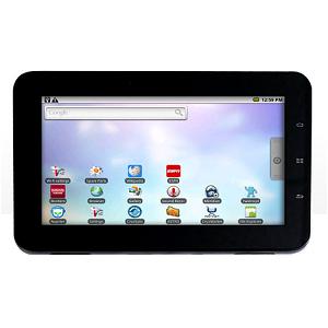 Post Thumbnail of Velocity 低価格7インチタブレット「Cruz Tablet T103」発売
