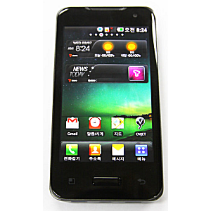 Post Thumbnail of LG 「 Optimus T2 」 Dual-core Tegra2搭載 ハイエンド携帯