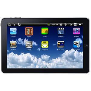 Post Thumbnail of 激安100ドル 7インチ Android タブレット「Maylong M-150」