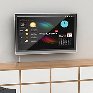 Post Thumbnail of スウェーデンメーカー People of Lava、世界初となる Android OS を搭載したテレビ 「Scandinavia」発売