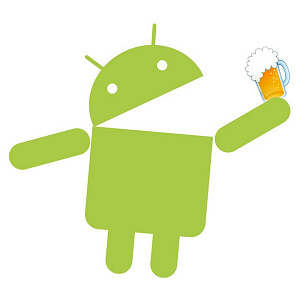 Post Thumbnail of 渋谷に Android 愛好者向けのバー「Bar Android」がオープン