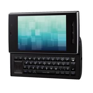 Post Thumbnail of ソフトバンク 初スライド式QWERTYキーボード搭載 Androidスマートフォン 「GALAPAGOS 005SH」 2011年2月25日発売
