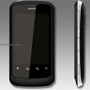 Post Thumbnail of Gigabyte デュアルSIM搭載 Androidフォン「 GSmart Rola 」発売