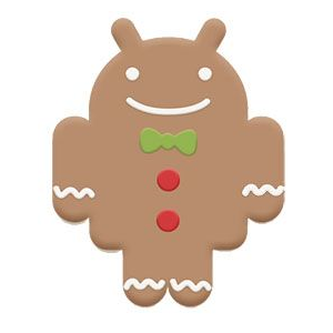 Post Thumbnail of 最新 Android 2.3 Gingerbread 発表 開発キットもリリース