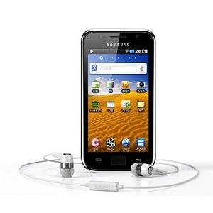 Post Thumbnail of Samsung ポータブルメディアプレイヤー「Galaxy Player」発表