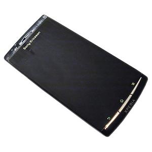Post Thumbnail of Sony Ericsson Xperia X12 ( Arc ) SO-01C 発表近し?