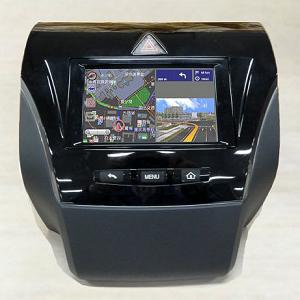 富士通テン Tegra 2 搭載 Android カーナビ