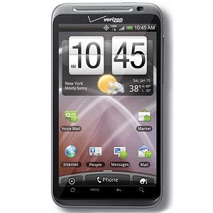 Post Thumbnail of HTC 4G LTE対応 ハイスペック携帯「 HTC Thunderbolt 」発売