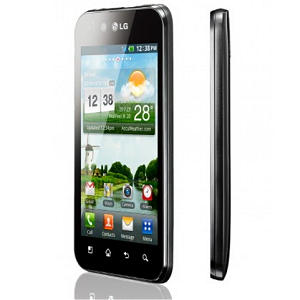 Post Thumbnail of LG 世界最薄をうたった Android携帯「 Optimus Black 」発表