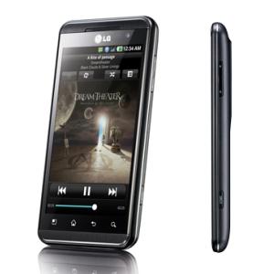 Post thumbnail of 裸眼3D液晶、3D動画撮影対応「 LG Optimus 3D 」6月20日発売