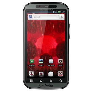 Post Thumbnail of Motorola 4G LTE通信対応 Dual-core搭載「 DROID BIONIC 」