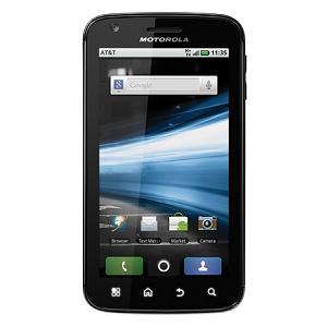 Motorola ATARIX 4G