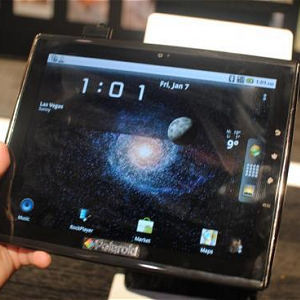 Polaroid 9.7inch Android Tablet