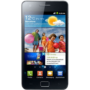 Post Thumbnail of カナダ Bell Mobility 高速通信対応「Samsung Galaxy S2 4G」発表