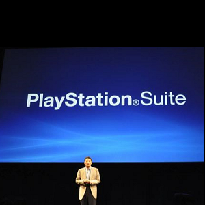 Sony PlayStation Suite