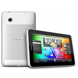 Post thumbnail of HTC 初タブレット7インチ 1.5GHz CPU 搭載「HTC Flyer」発売