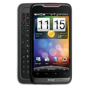 Post Thumbnail of HTC スライド式Qwertyキーボード搭載「Merge」発表