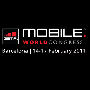 Post Thumbnail of 世界最大モバイル通信展示会「Mobile World Congress 2011」