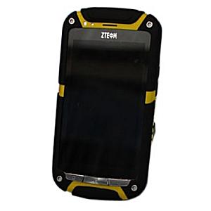 Post Thumbnail of 耐衝撃防水 タフネスAndroid携帯「ZTE Rugged Blade」