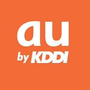 KDDI au