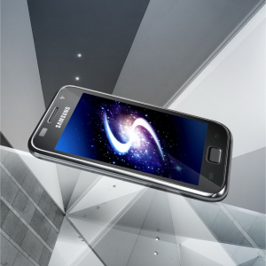Post Thumbnail of Samsung 1.4GHz CPU搭載 「Galaxy S 2011 Edition (Galaxy S Plus)」正式発表