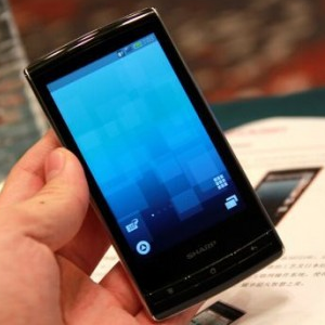 Post Thumbnail of SHARP 中国向け3D対応 Android携帯「SH8158U」発表