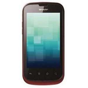 Post Thumbnail of SHARP 中国限定 3D特化 Android携帯「SH8168U」発表