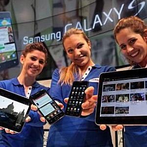 Post Thumbnail of 「Galaxy」はパクリ?米Appleが韓国Samsungを提訴