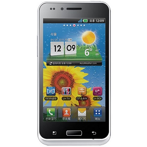Post Thumbnail of LG 高輝度なNOVAディスプレイ採用した「Optimus BIG」発表