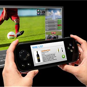 Post Thumbnail of パナソニック Android フライトエンターテイメント・システム eX3