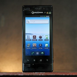 Post Thumbnail of Qualcomm SnapDragon MSM8660 Dual-core 1.5GHz 性能