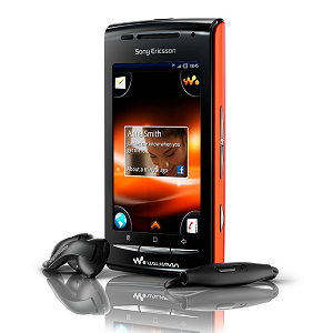 Post Thumbnail of Sony Ericsson ウォークマン携帯「W8 Walkman Phone」発表