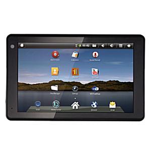 Post Thumbnail of 99ドル(約8,500円)タブレット「Sylvania 7 mini Tablet」